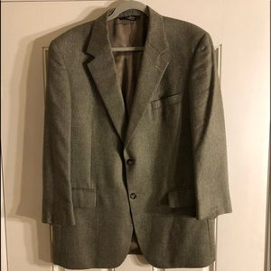 Joseph A Bank sport coat